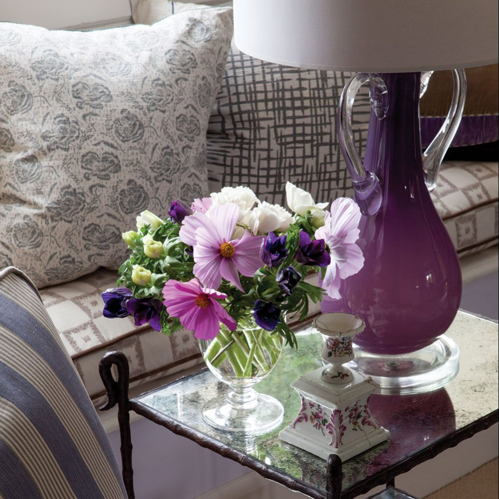 William yeoward on decorating with color flower magazine decorating with color reviewsmspy