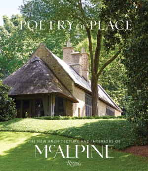 Poetry Of Place Bobby Mcalpine