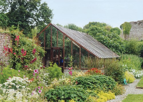 carleton varney's greenhouse