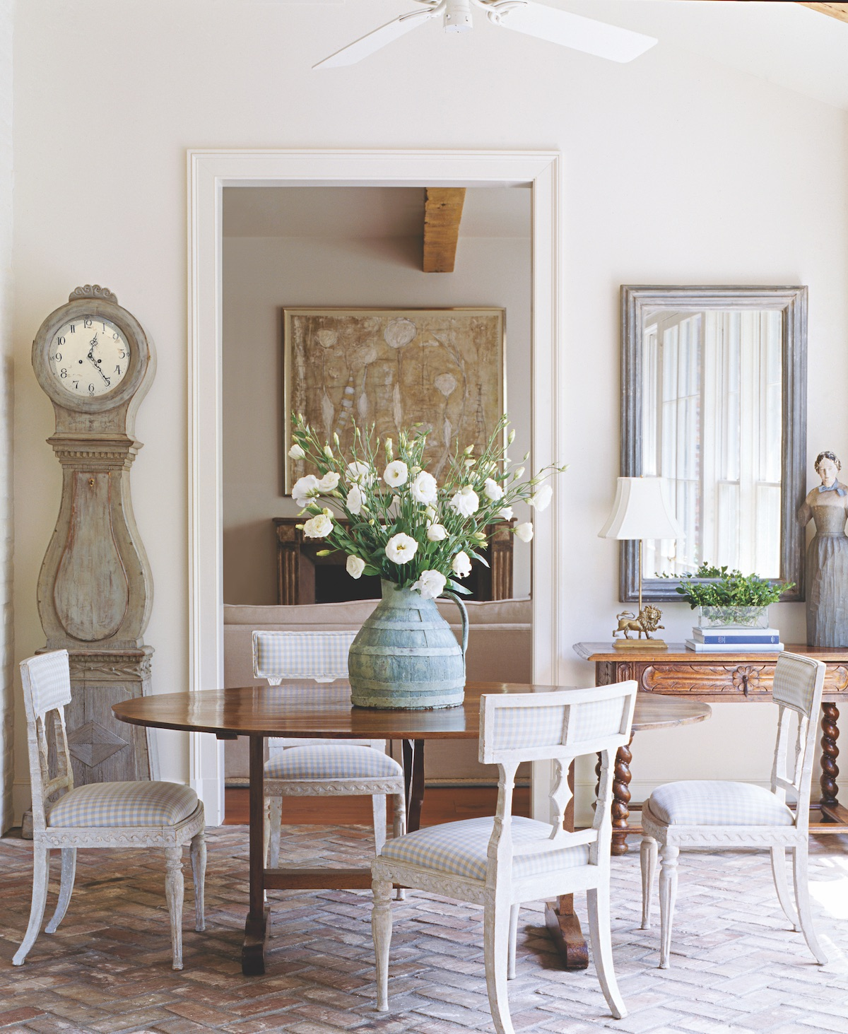 Dining Room Decor Inspiration: Inspired Dining Room Decor And Design Ideas