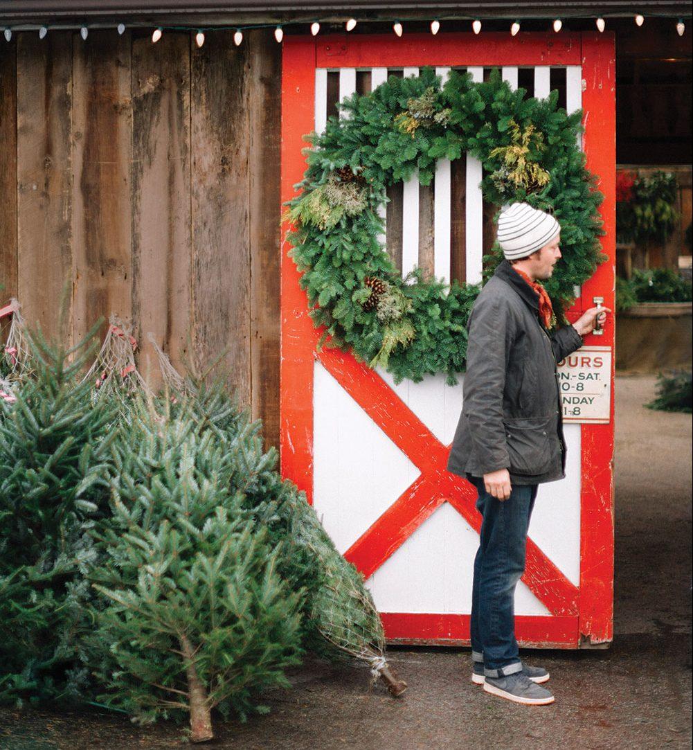 hillenmeyer christmas shop - The Christmas Shop