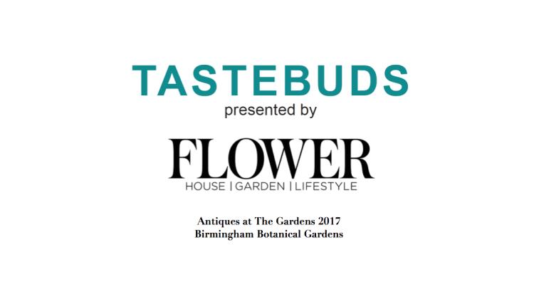 tastebuds 2017