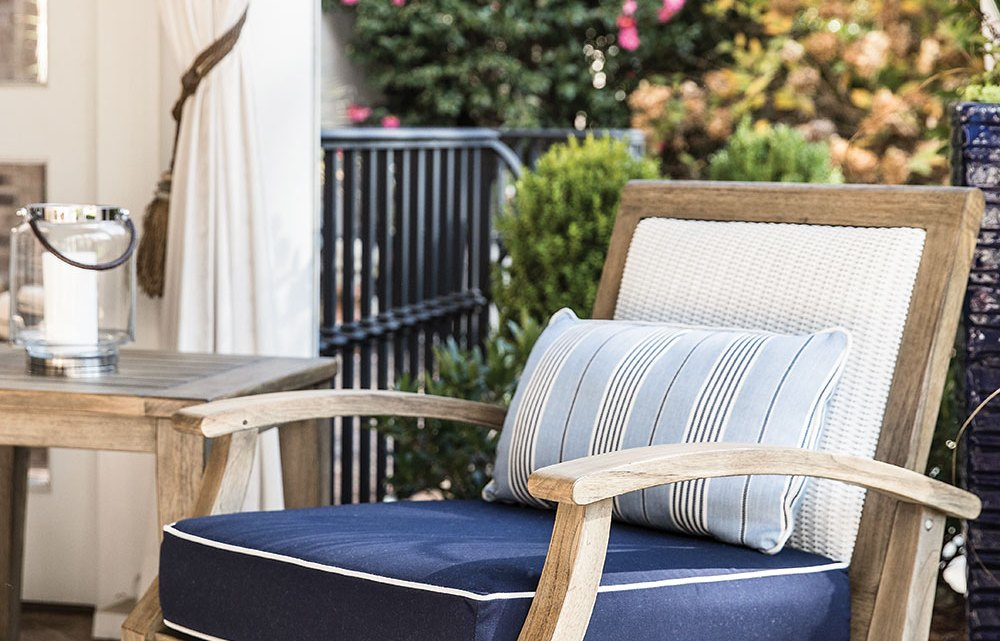 products for outdoor living