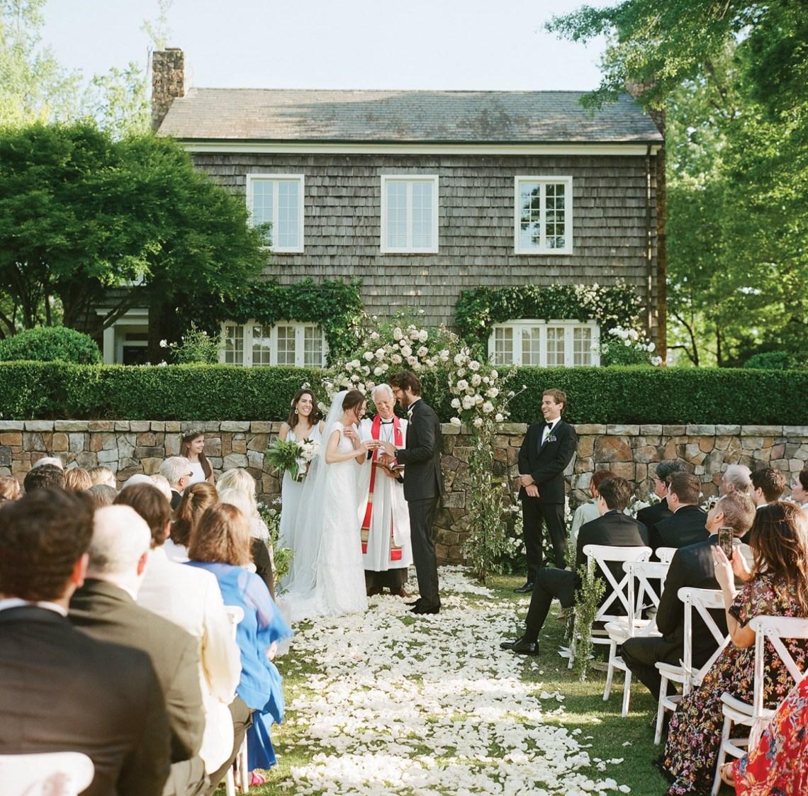 carleton rafield wedding