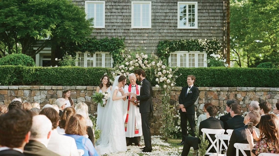 rafield wedding