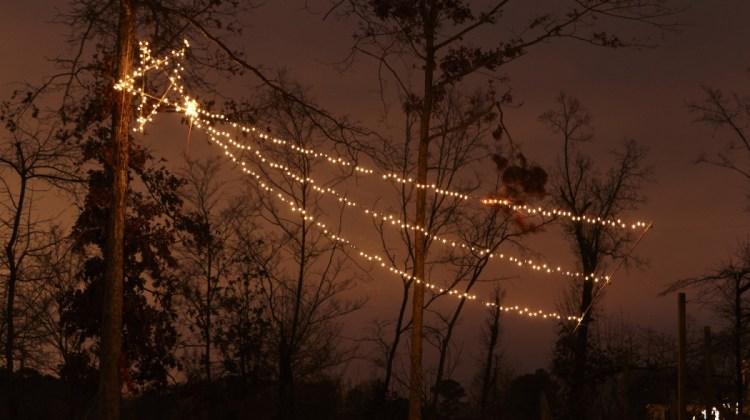 Winter solstice party ideas