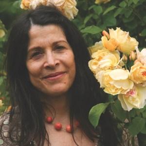 Cathy Waterman jewelry designer