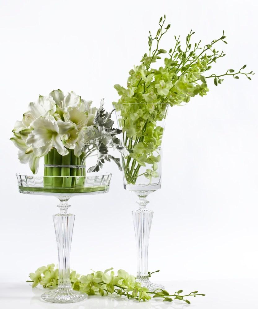 Banchet Flowers, tropical arrangements