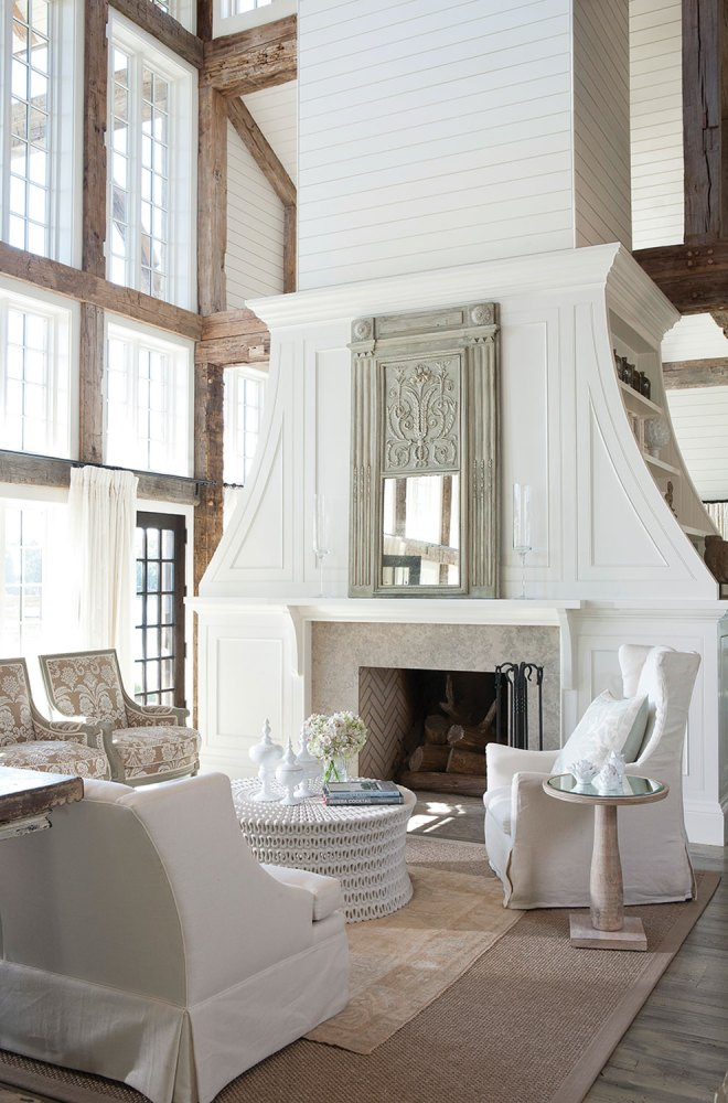 Paige Sumblin Schnell, Tracery Interiors
