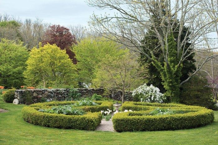 little compton garden