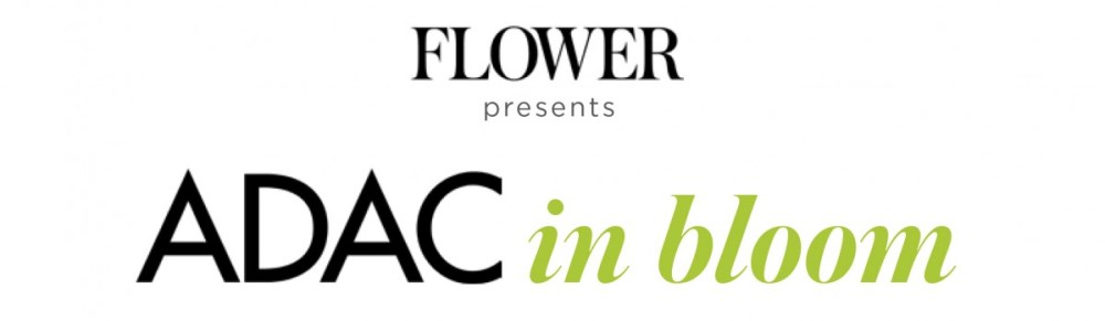 Flower presents ADAC in bloom 2019
