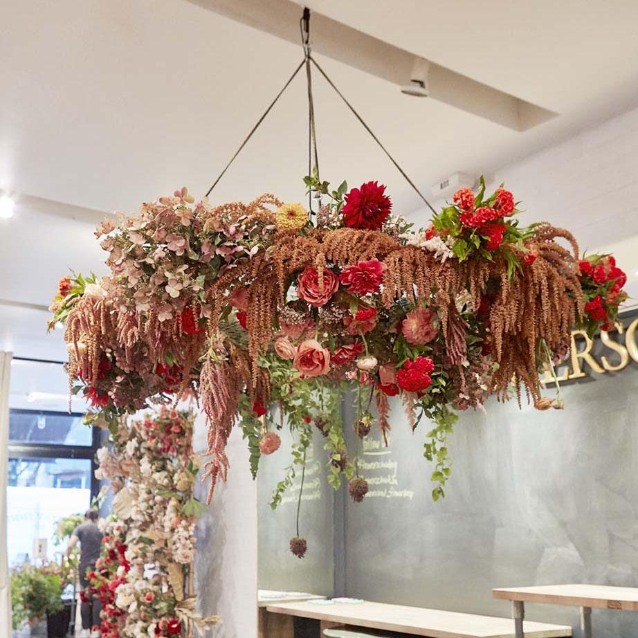 Mastering The Art Flowerschool Flower Magazine