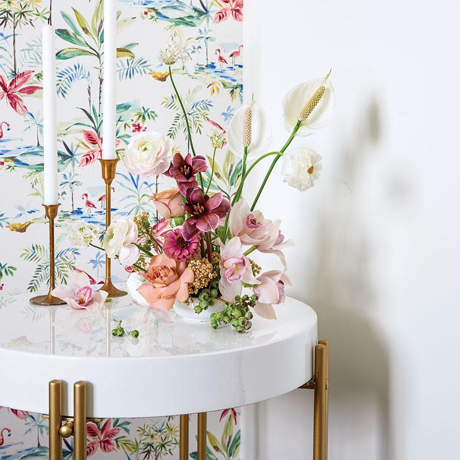 Image result for Ikebana arrangement