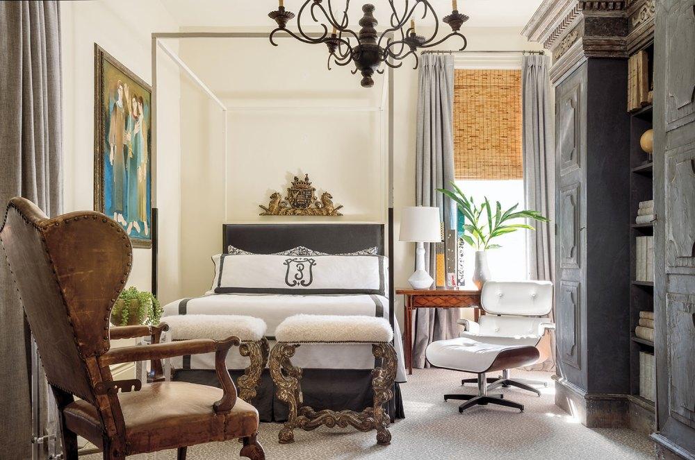 boy's room designed by Tara Shaw