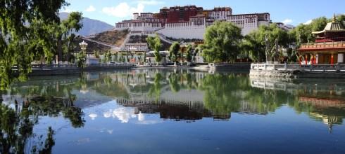 【影音】2018 西藏夢想之旅(拉薩、納木措、珠峰、羊卓雍措)