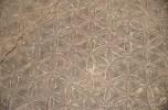 Stone floor sill
