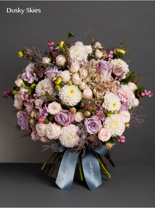 Florist Friday Wild At Hearts New Range Of Bouquets For