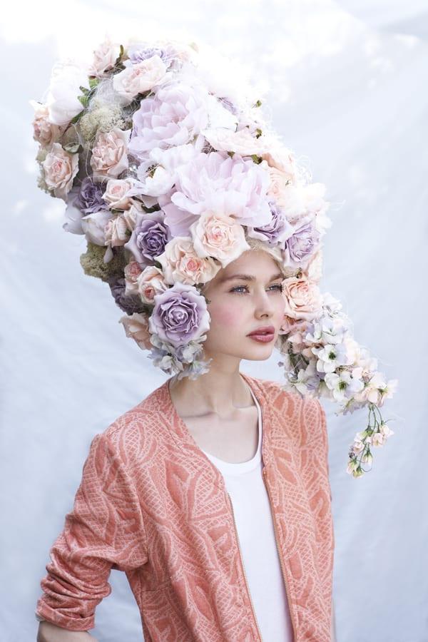 Florist Friday Interview With Harriet Parry Of Harriet