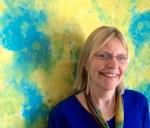 Theresa Suchy McGraw, Flowerosity Pioneer & Guide
