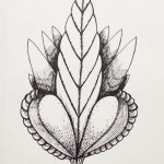 Flowerosity sketch #88