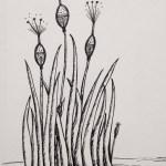 Flowerosity sketch #96