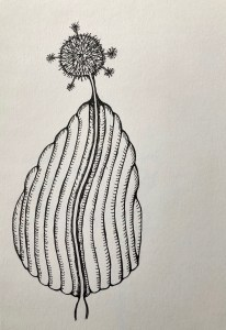 Flowerosity sketch #112