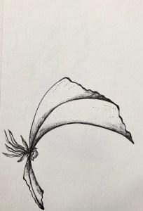 Flowerosity sketch #117