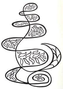 sketchbook design bw - 19