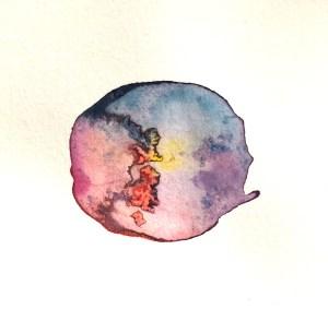 conscious art - fluidity - 1
