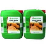 Cocco Forte A+B Bio Nova 2X5l - Formula Concentrata