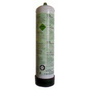 Bombola CO2 500gr - new