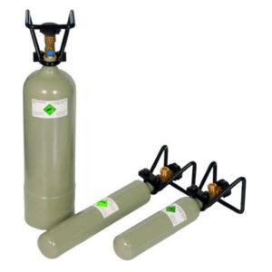 Bombola CO2 ricaricabile 2Kg
