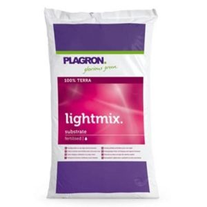 Light Mix Plagron 50L