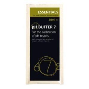 Soluzione pH 7.01 30ml