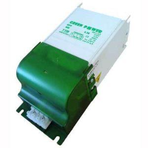 Trasformatore 400W Green Power