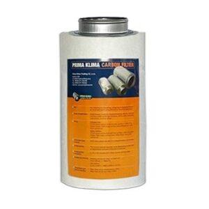 Filtro Carbone 125mm 240mc/h