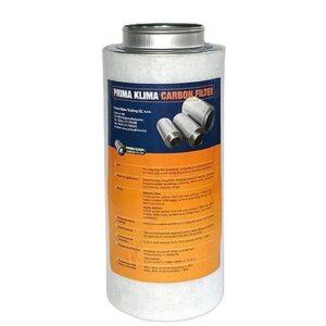 Filtro Carbone 125mm 360mc/h