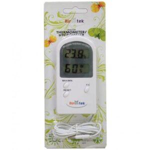 termoigrometro airontek 300x300 - Termoigrometro Digitale Min/Max Con Sonda