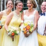 Why You Can Go Bold And Colorful With Your Wedding Bouquet