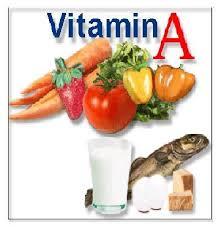 Vitamine2 A