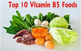 Vitamine B5-1