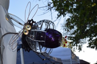 Tim Burton & Dragonfly