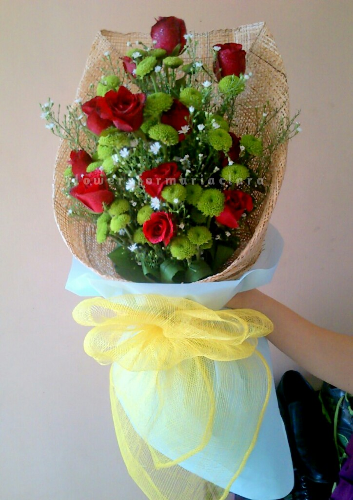 Delivery Flower Lbc Philippines