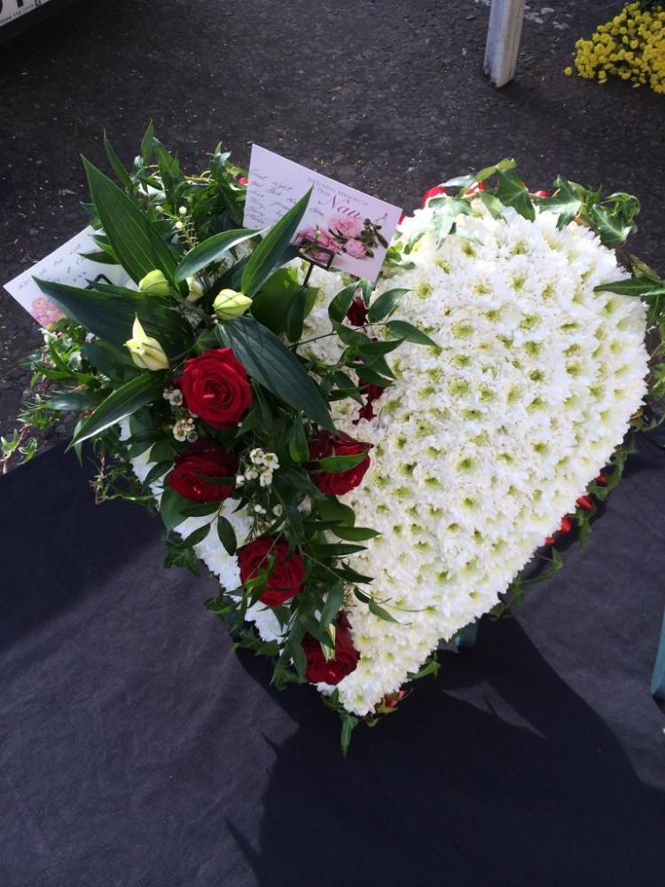Hearts Tribute