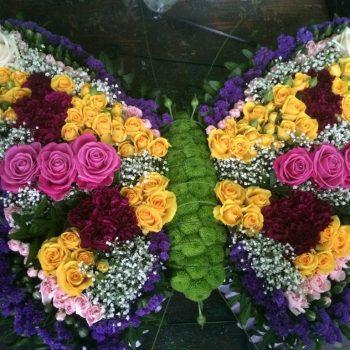 Butterfly Tribute