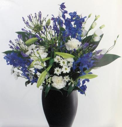 Wedgewood Bouquet