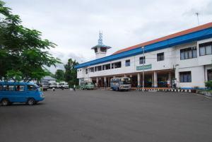 Terminal Bitung