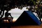 Lihaga Island Camping