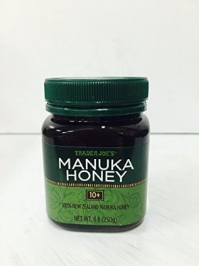 Trader Joe's Manuka Honey 10+