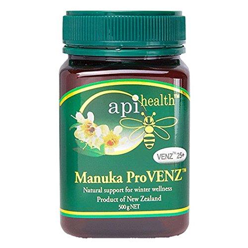 Manuka Active Honey Bee Venom – Propolis VENZ 25 – 1.1lb (500g) Jar